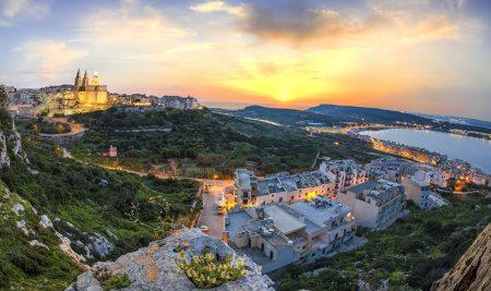 Malta – My home