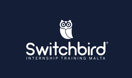Switchbird Internship Training Malta