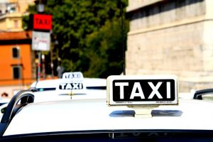 Many people choose to take taxis as there are many taxi companies available in Malta.